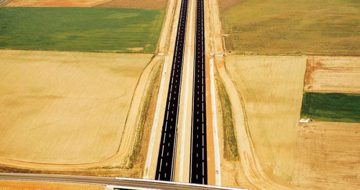 Autovía A-11 Tordesillas-Zamora