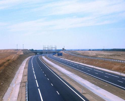 Autovía León-Burgos (6ª Fase)