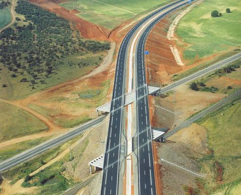 Autovía de Castilla A-62