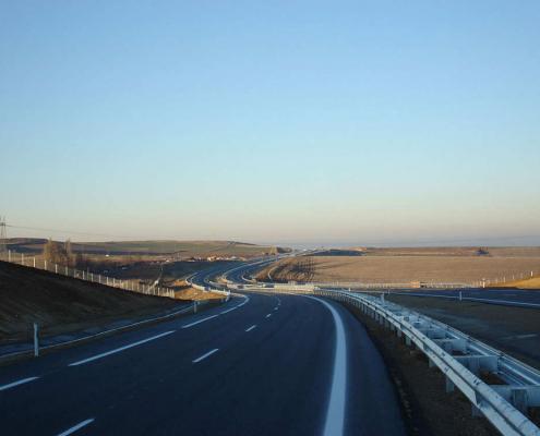 Autovía de la Plata A-66