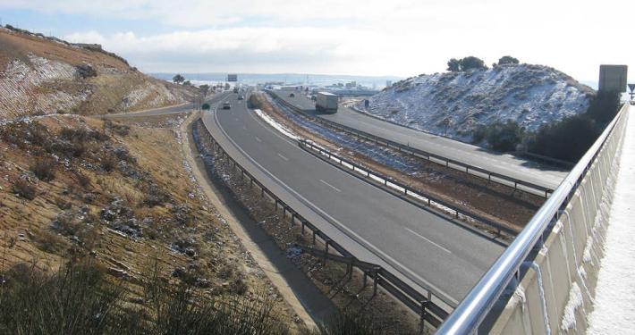 Concesión Autovía A-31