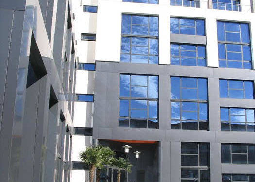 Edificio Manoteras (Madrid)