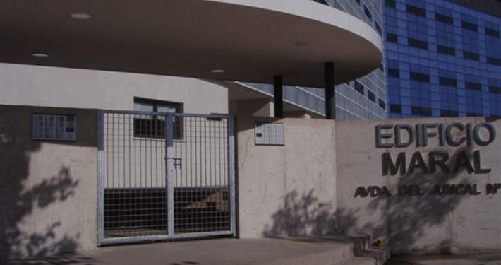 Edificio Maral, San Sebastián de los Reyes (Madrid)