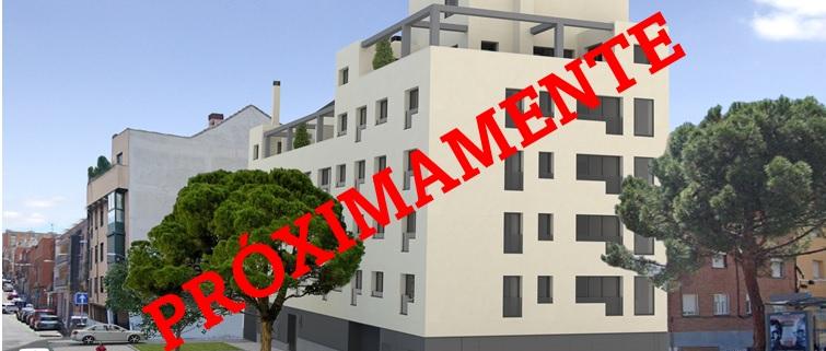 Licencia e Inicio de Obras del Residencial Dicenta Plaza