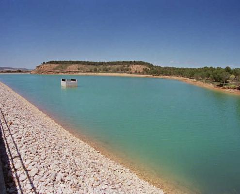 Reparación del canal del Flumen (2ª fase)