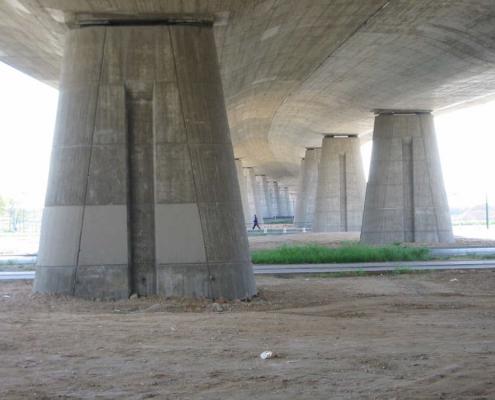 Ronda Interior Sur de Valladolid