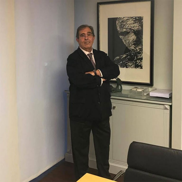Camilo Jóse Alcalá Sánchez