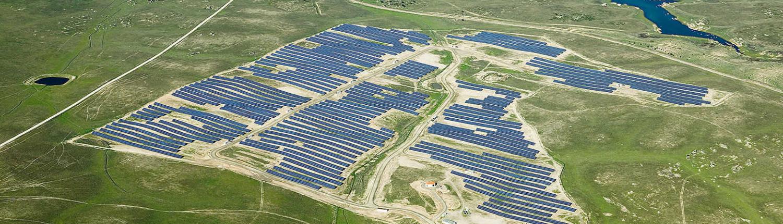 Grupo Cyopsa - Energías renovables
